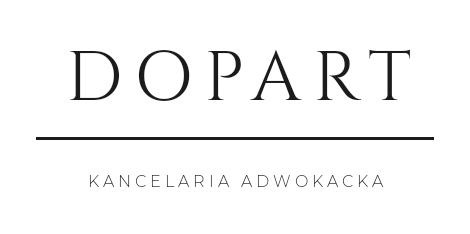 Kancelaria Adwokacka Anna Dopart